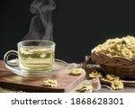Chrysanthemum Tea With Hot...