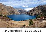 Phoksundo Tal or Ringmo Lake - Shey Phoksundo National Park - Dolpo - Western Nepal