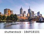 Melbourne  Australia  In Early...