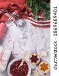 Tasty Homemade Christmas...