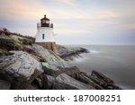 Castle Hill Lighthouse  Rhode...