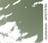 distress green background....   Shutterstock .eps vector #1870779781