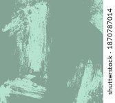 distress green background....   Shutterstock .eps vector #1870787014