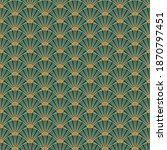 geometric seamless pattern with ...   Shutterstock .eps vector #1870797451
