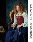 A Young Renaissance Woman...