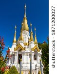 Thai Temples  Pagoda  Wat Tham...