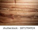 Wood Texture Elm Close Up