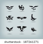 abstract,air,america,american,arms,bird,black,coat,collection,design,eagle,element,elements,emblem,faith