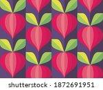 background vegetables. mid...   Shutterstock .eps vector #1872691951