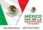 Mexico Constitution Day....