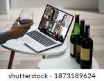 Virtual Wine Tasting Event...
