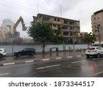 Holon  Israel. November 15 ...