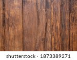Wooden Background. Old Wooden...