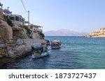 Matala  Greece   September 13th ...