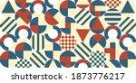 trendy abstract background... | Shutterstock . vector #1873776217