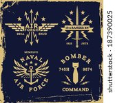 air,anchor,antique,arms,army,badge,banner,bomb,coat,dagger,design,dirty,drawing,emblem,engraving