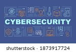 cybersecurity data protection...