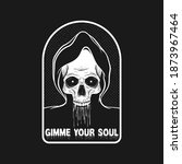 Gimme Your Soul. Unique And...