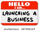 Hello I Am Launching A Busines...
