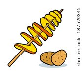 """baked potato restaurant market analysis Market research firm datassential found that potatoes were on the menu at 72  """" it used to be places would bake potatoes ahead of time, keep them on a steam."""