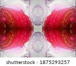 Violet Marble Background Colour....