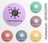 online marketing  viral...