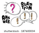 vector eps illustration of... | Shutterstock .eps vector #187600034