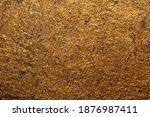 fake gold yellow texture... | Shutterstock . vector #1876987411