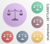place of trial badge color set...