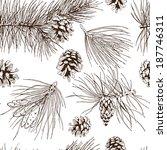 Pine Fir Christmas Tree Cedar...