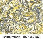 abstract modern texture... | Shutterstock .eps vector #1877582407