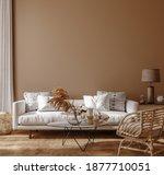 Boho Style Home Interior ...