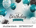 holiday background with... | Shutterstock . vector #1878005347
