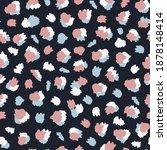 abstract seamless leo dot...   Shutterstock .eps vector #1878148414