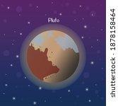 vector illustration of the...   Shutterstock .eps vector #1878158464
