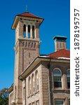 Stylish Tower Of Historical...