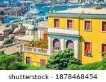Genoa  Italy  September 11 ...