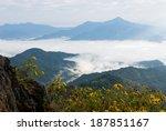 Doi Pha Tang The Misty Mountain ...