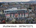 Edinburgh  Scotland   January...