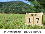 June 17  Country Background For ...