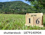 June 16  Country Background For ...