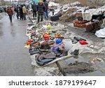 Kiev  Ukraine   Feb 25 ...