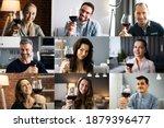 Virtual Wine Tasting Dinner...