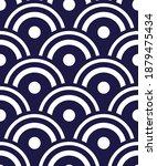 Oriental Wave Pattern From...