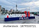 auckland  new zealand  ... | Shutterstock . vector #1879533721