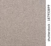 embossed vinyl texture closeup... | Shutterstock . vector #187953899