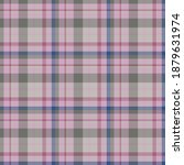 check plaid seamless pattern.... | Shutterstock .eps vector #1879631974