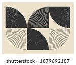 trendy abstract creative... | Shutterstock .eps vector #1879692187