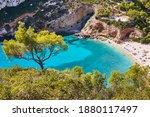 Spanish Mediterranean Sunny...