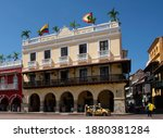 Cartagena De Indias  Bolivar ...